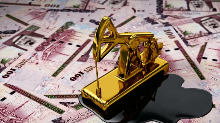 Има ли вина Саудитска Арабия за настъпващата икономическа рецесия?