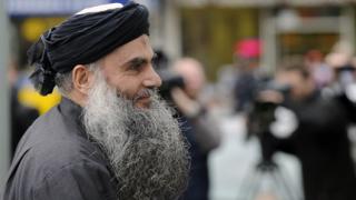 Великобритания и Йордания се споразумяха за Абу  Катада