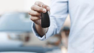 Едва 4% от българите са купили нов автомобил през 2018 г.