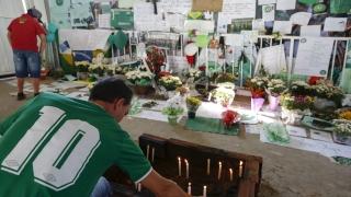 Боливия обвини пилота и авиокомпанията за разбилия се самолет в Колумбия