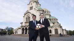 Бербатов: Очаквайте доста изненади на 14-ти, може да се появи футболист, който не е обявен