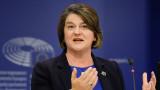 Белфаст на път да блокира сделката за Брекзит