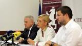 """АБВ доволни от интереса към """"Белене"""" и разочаровани от разговорите с БСП"""
