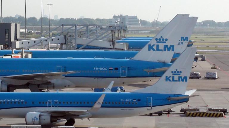 Най-старите авиокомпании в света. Две от тях са над 100-годишни