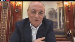 Ахмед Доган към ДПС: Ако изпреварвате другите с много, ставате събирателен образ на врага