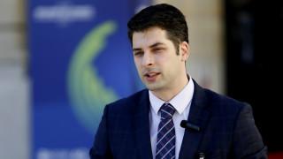 Пеканов: След внасянето на Плана трябва да се решат спорните въпроси