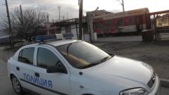 Влак блъсна мъж в София