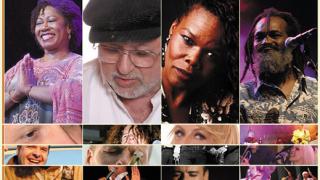 В Банско откриха 10-ия международен джаз фестивал