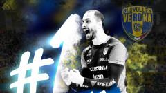 Матей Казийски се завръща в Италия!