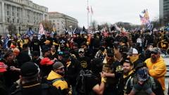 Повече от 30 задържани след протестите в САЩ