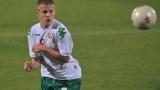 Божидар Васев напусна Пирин след само един мач, близо е до трансфер е в чужбина