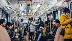 Метро мрежите в света, през които минават над 1,5 милиарда пътници на година