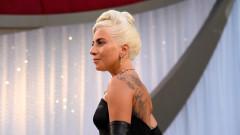 Лейди Гага за отношенията си с Брадли Купър