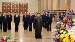 Изстреляните от КНДР ракети прелетели 240 км на височина от 35 км