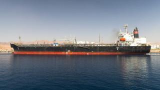 Експлозия разтърси танкер под флага на Сингапур в Саудитска Арабия
