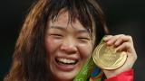 Ризако Кавай спечели олимпийското злато по безапелационен начин