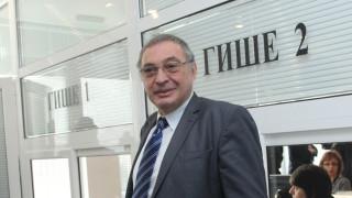 Шефа на следствието за член на ВСС предложиха следователи