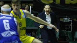 Константин Папазов: Играхме за себе си, играхме за честта си