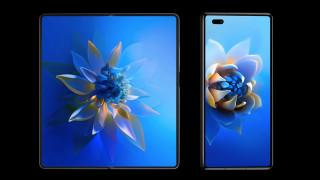 Какво ще представлява сгъваемият телефон на Honor