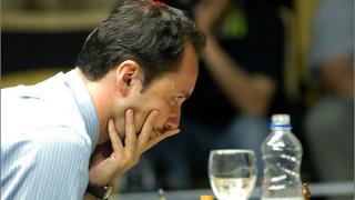 Данаилов: Натискът от страна на ФИДЕ бе огромен