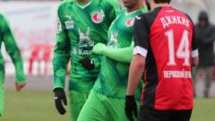 Благо поведе Рубин към първа победа в Лига Европа (ВИДЕО)
