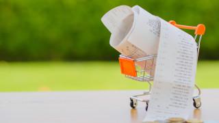 Какво коства хартията за касови бележки на планетата ни