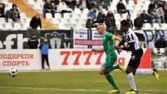 Локомотив (Пловдив) срещу Берое в ранния мач от шампионата за деня