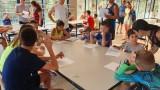 """Международен лагер """"Вие сте част от нас"""" помага на деца и младежи с ментални проблеми"""