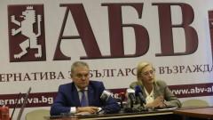 АБВ се похвали с 10 кметове, избрани на първи тур