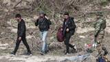 ЕС отхвърля изнудването на Турция, границите остават затворени за мигрантите