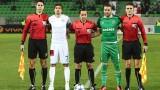 Лудогорец е на 1/4 финал за Купата на България