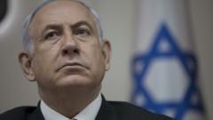 Премиерът на Израел беше в болница