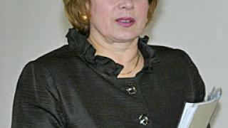 Масларова: Законите трябва да стимулират, а не да наказват