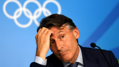 Себастиан Коу вярва, че ще има Олимпиада в Токио