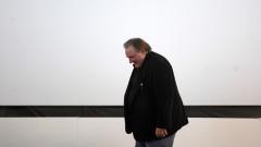 Депардийо отново обвинен в изнасилване