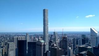 Продажбите на луксозни жилища в Манхатън не са били толкова силни от 2013-а насам