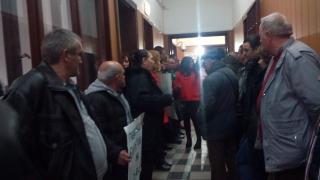 Иван Евстатиев остава в ареста, реши окончателно съдът