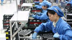 За 5 години Китай отвори работни места колкото населението на Франция