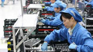 Какво ще стане, когато Китай изпревари САЩ като най-голямата икономика в света?