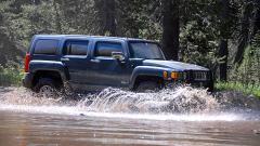 General Motors закрива Hummer