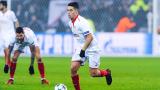 УЕФА увеличи наказанието на Самир Насри