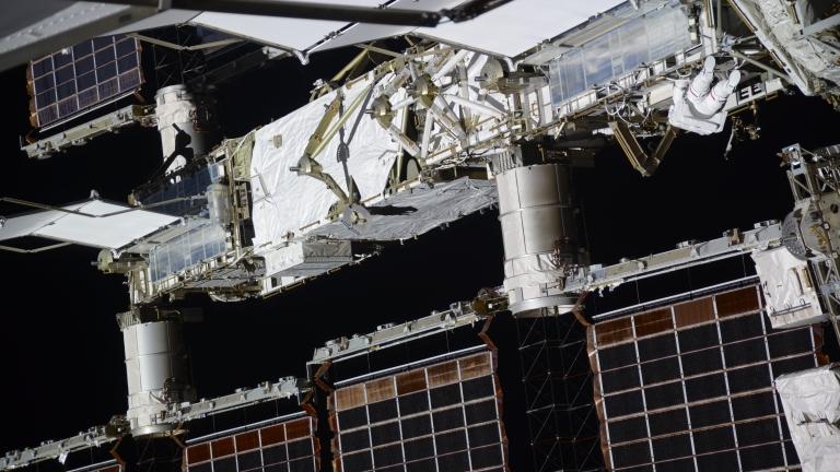 Руснаци с рекорд в открития космос