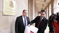 БСП атакува в Конституционния съд процедурата на Бюджет 2018
