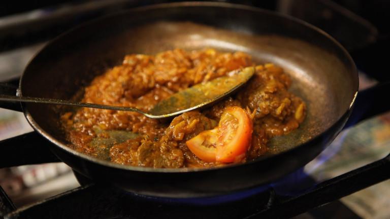Собствениците на ресторанти за традиционна кухня са принудени да затварят