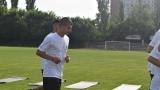 Мони Райков: Завръщам се в родния си клуб