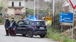 Регионалният координатор в борбата с коронавируса в Сицилия арестуван за корупция