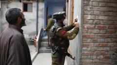 Индия и Пакистан се съгласиха на примирие в Кашмир