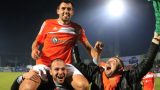 Тоди: Няма какво да губим срещу Локомотив