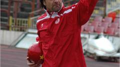 Ивайло Петров: ЦСКА е на дъното, но ще се вдигне