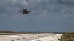 Руските сили по-ефективни от НАТО в Сирия, сочи доклад на Алианса